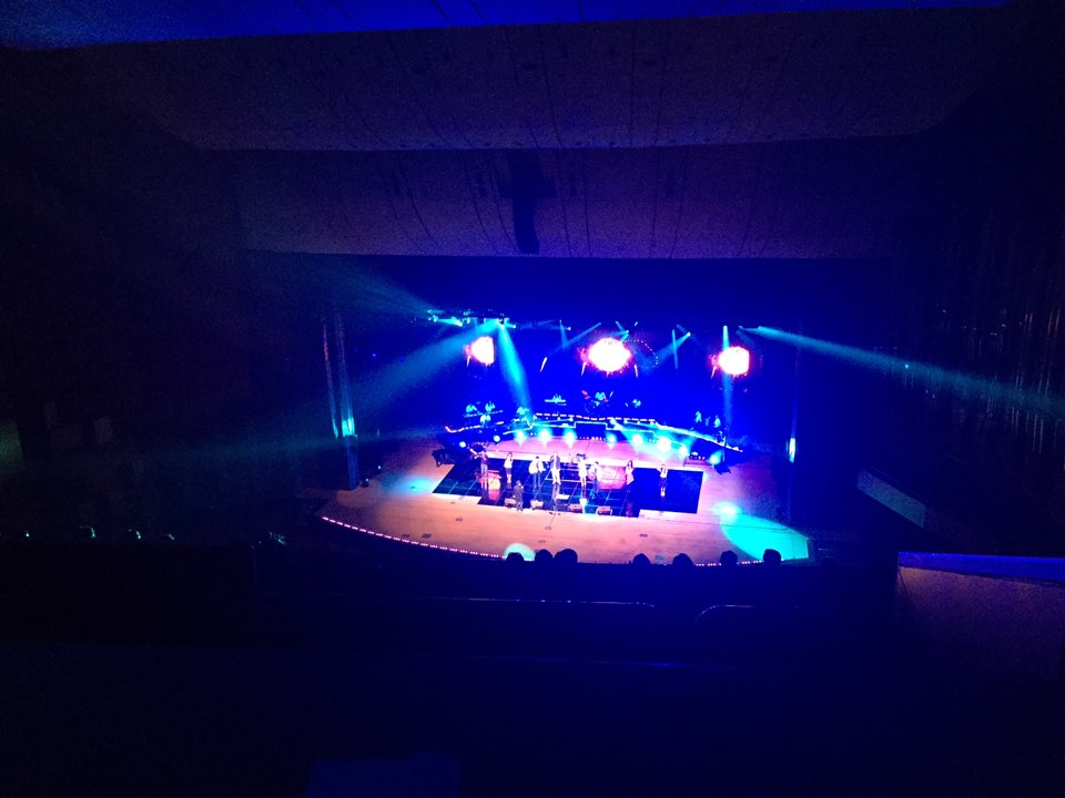 2015 쎄시봉 친구들 콘서트
