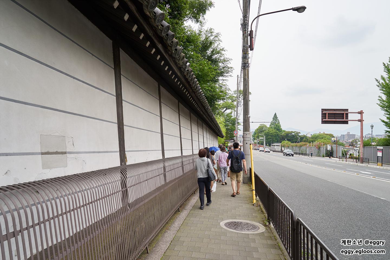 2015. 6. 12.~6. 17. 일본여행기 9부 - 산쥬산겐도,..