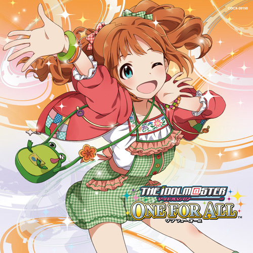 THE IDOLM@STER MASTER ARTIST 3 10&11 재..