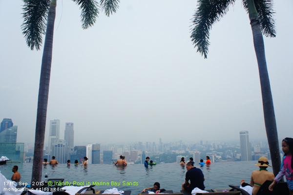 이번 휴가도 싱가폴 (7) - 고든램지손맛보기, ..