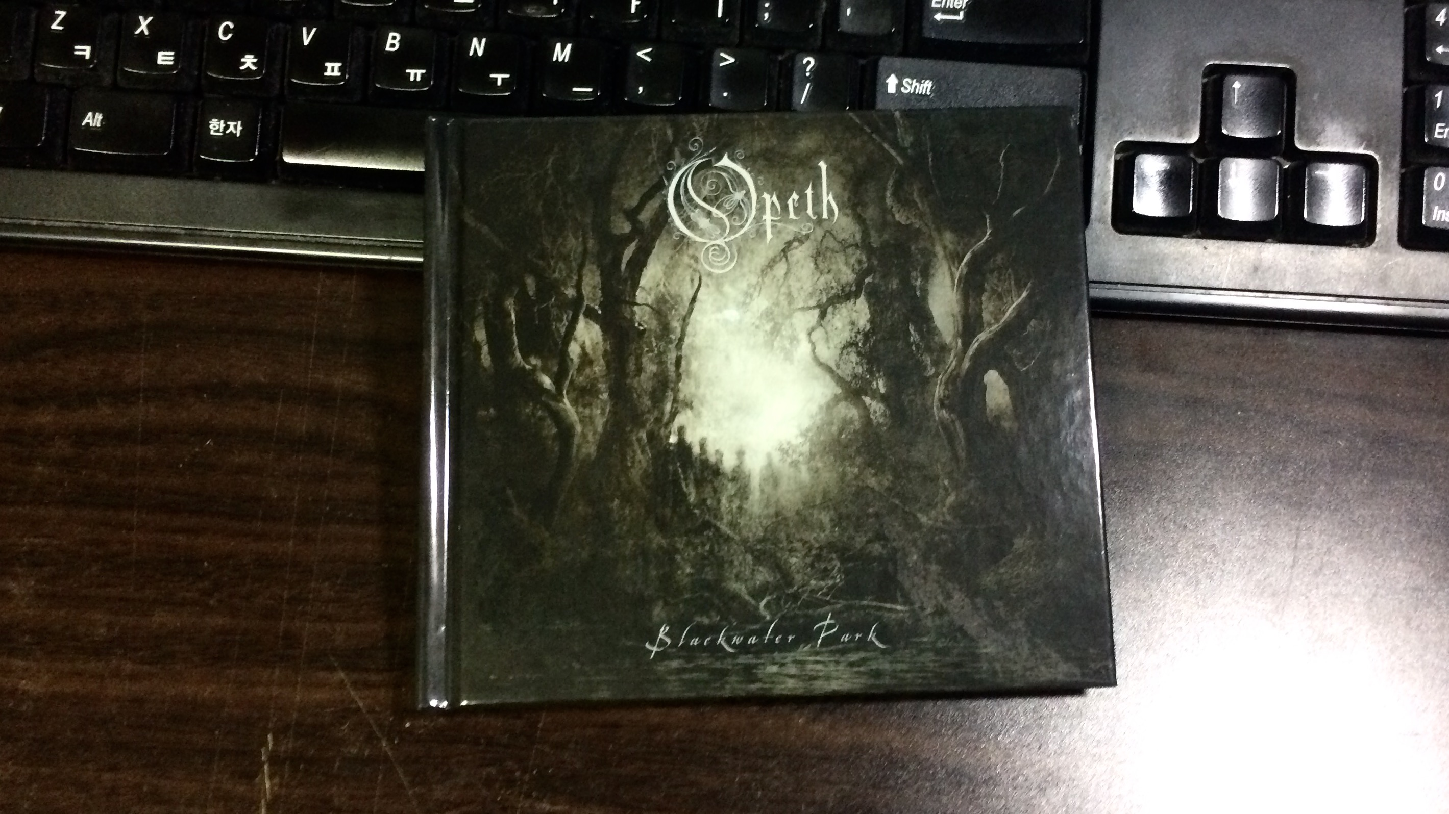 Blackwater Park - Opeth / 2001