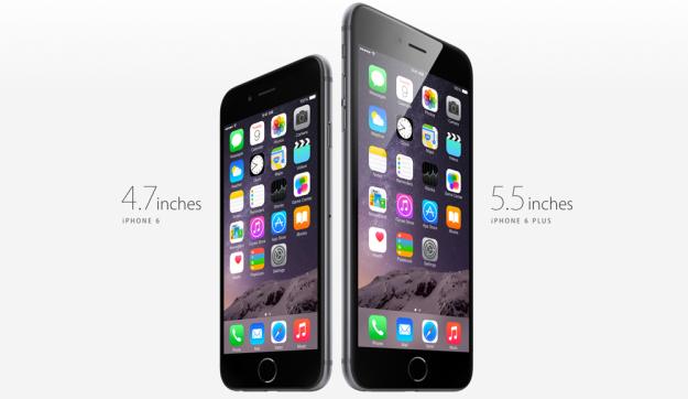 [정보] 아이폰 6, 6+ 가격인하 : 생색내기?