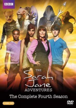 새라 제인 어드벤처 The Sarah Jane Adventures..