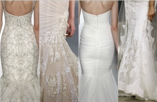 ccb2bad0dec Jju's 시캐포 : 취향저격 웨딩드레스 모음(머메이드, 엠파이어 라인 드레스)
