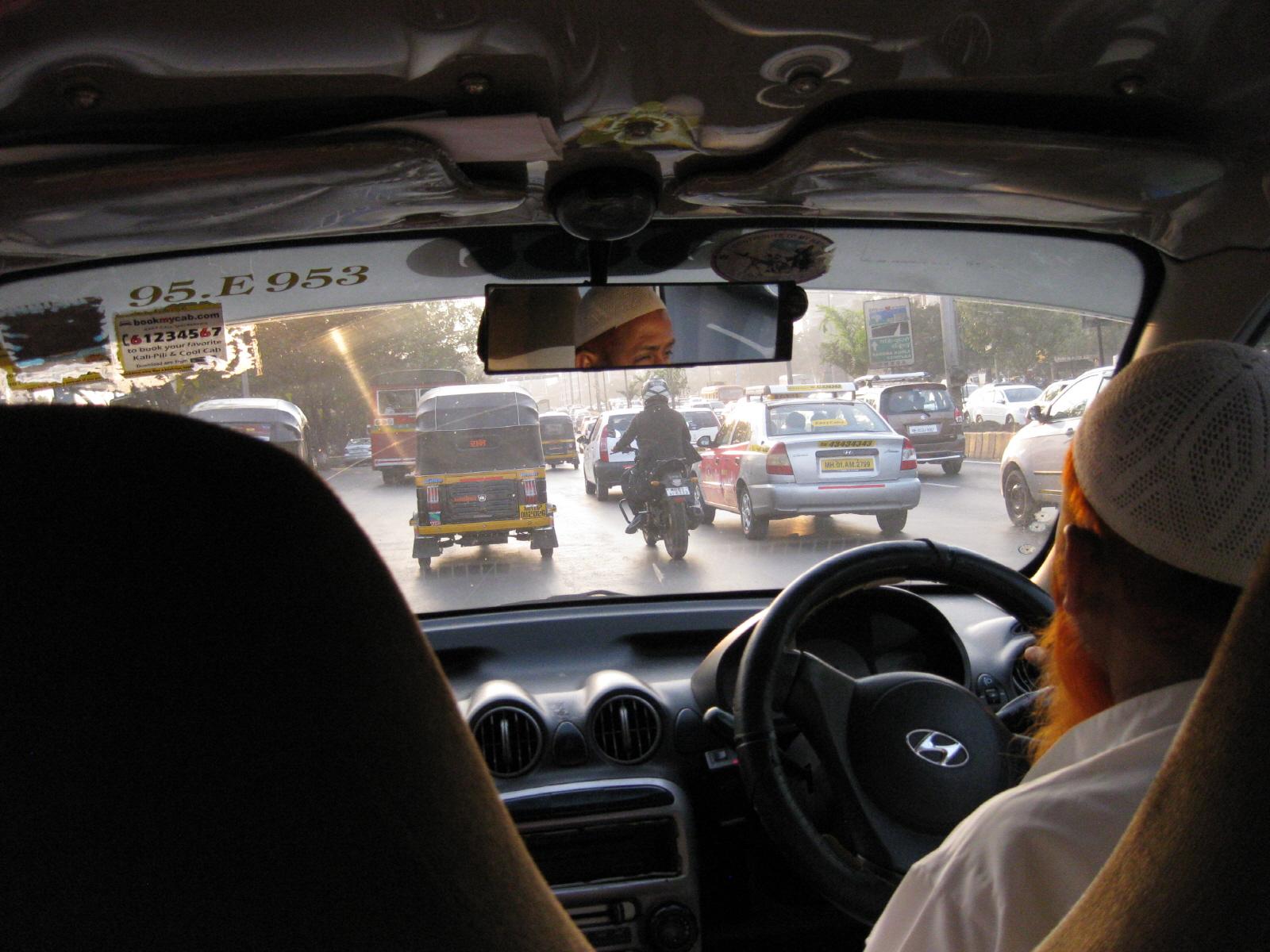 [커리커리 인도여행기] 69일차 (2), 뭄바이 숙..