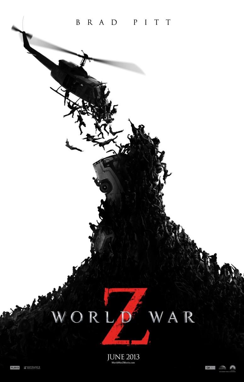 """""""월드 워 Z"""" 속편의 각본가가 결정 되었네요."""