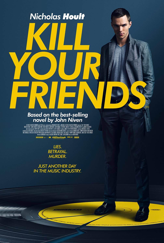 """""""Kill Your Friends"""" 트레일러 입니다."""