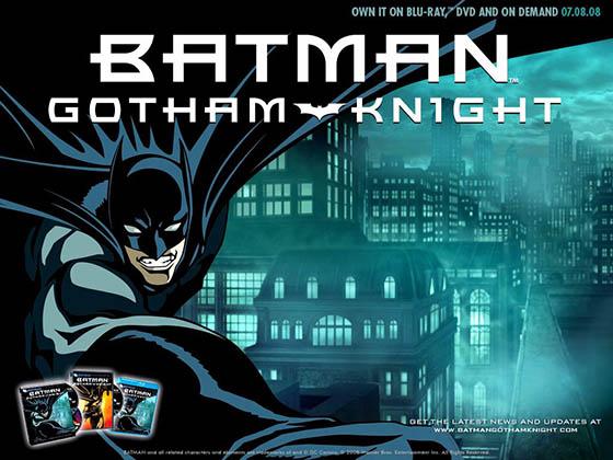 배트맨: 고담 나이트 (2008)