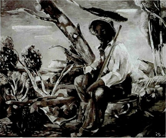 <초여름의 빛(1933)>