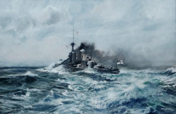 HMS 센츄리온