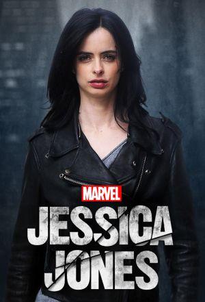 제시카 존스 시즌1 (2015)