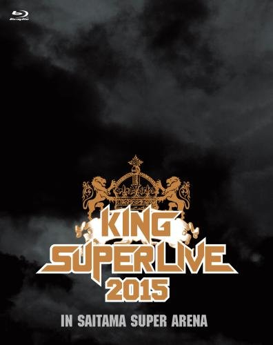 KING SUPER LIVE 2015 陰陽座(음양좌) 통편집…