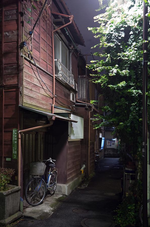151211, 일본여행 #20 라멘집 '오카무라야', 그리고 ..