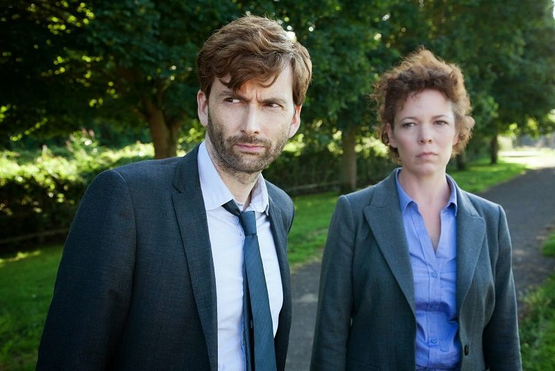 [Drama]Broadchurch Season1 (2013)
