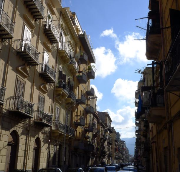 [Italy/Sicilia - Palermo's 2nd day]