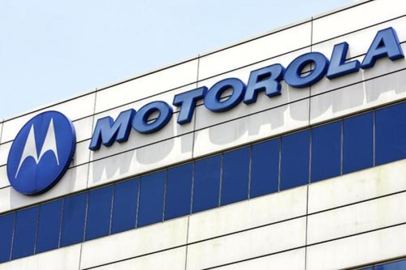 모바일 시장에서 모토로라 브랜드가 사라진다