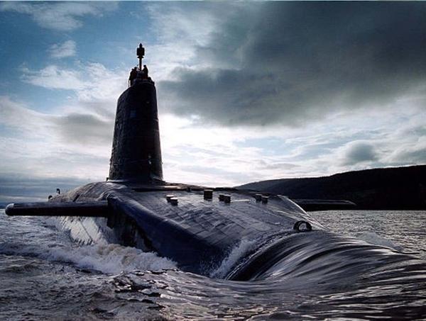 북한이 SLBM을 개발한다고 하더라도...