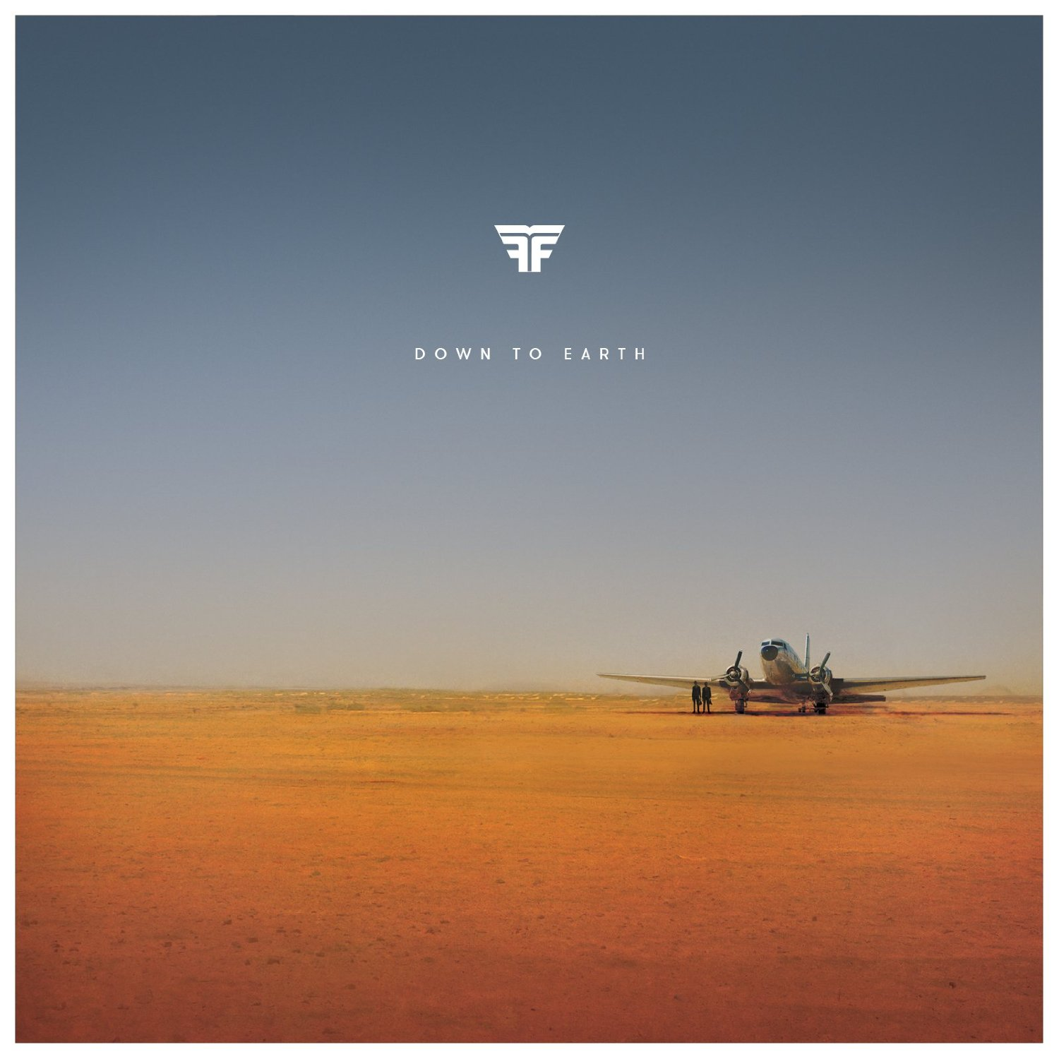 추천 앨범: Flight Facilities - Down to Earth