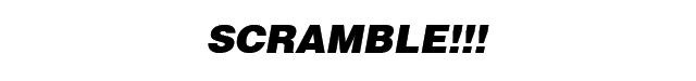 [JAVA/slick2d] 2D 슈팅게임 위치즈 스크램블 ..