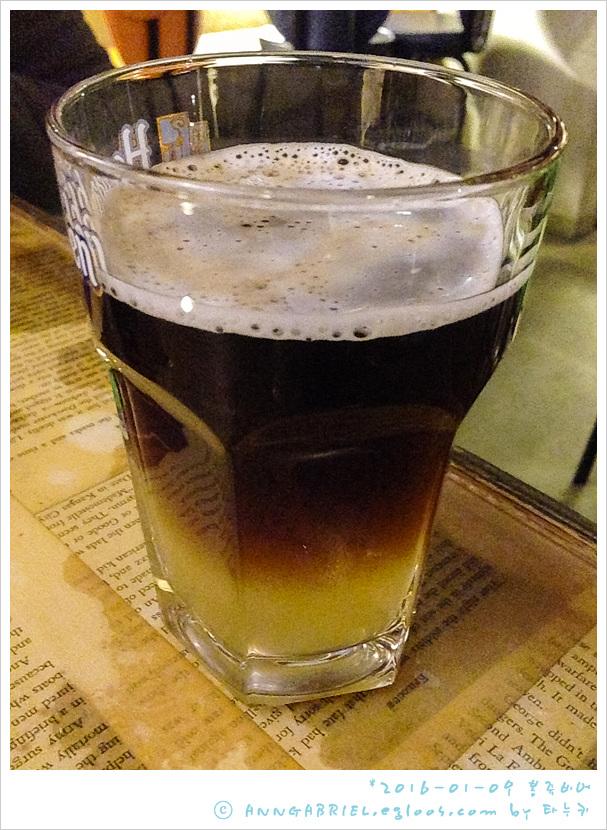 [영등포] 간단히 한잔, 봉쥬비어
