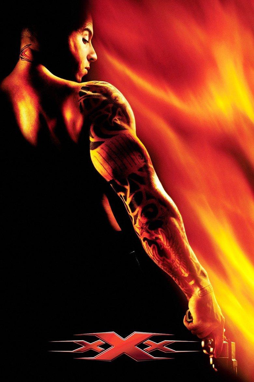 """XXX: The Return of Xander Cage""에 새 캐스팅.."