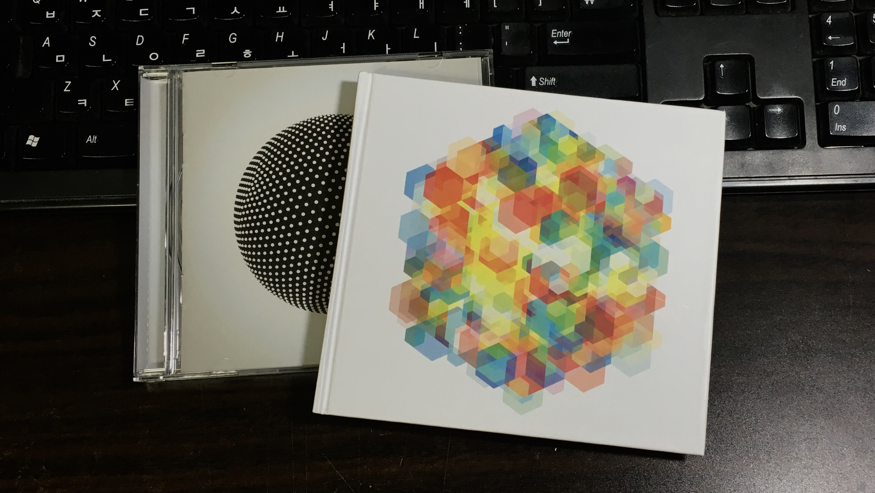 Polaris - Tesseract / 2015