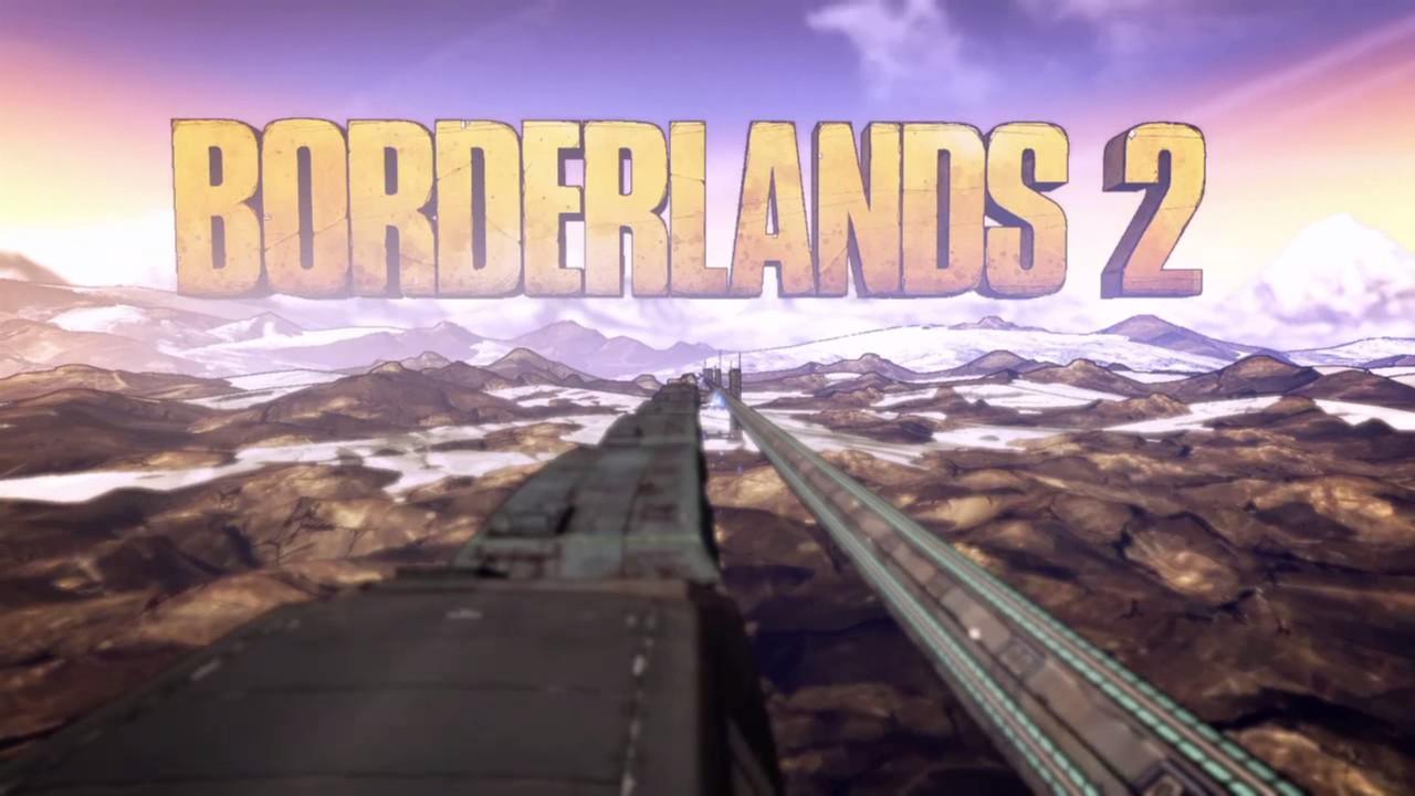 보더랜드 2- 총쓰는 디아블로