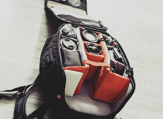 [오사카자유여행] 여행 준비 - 짐가방싸기