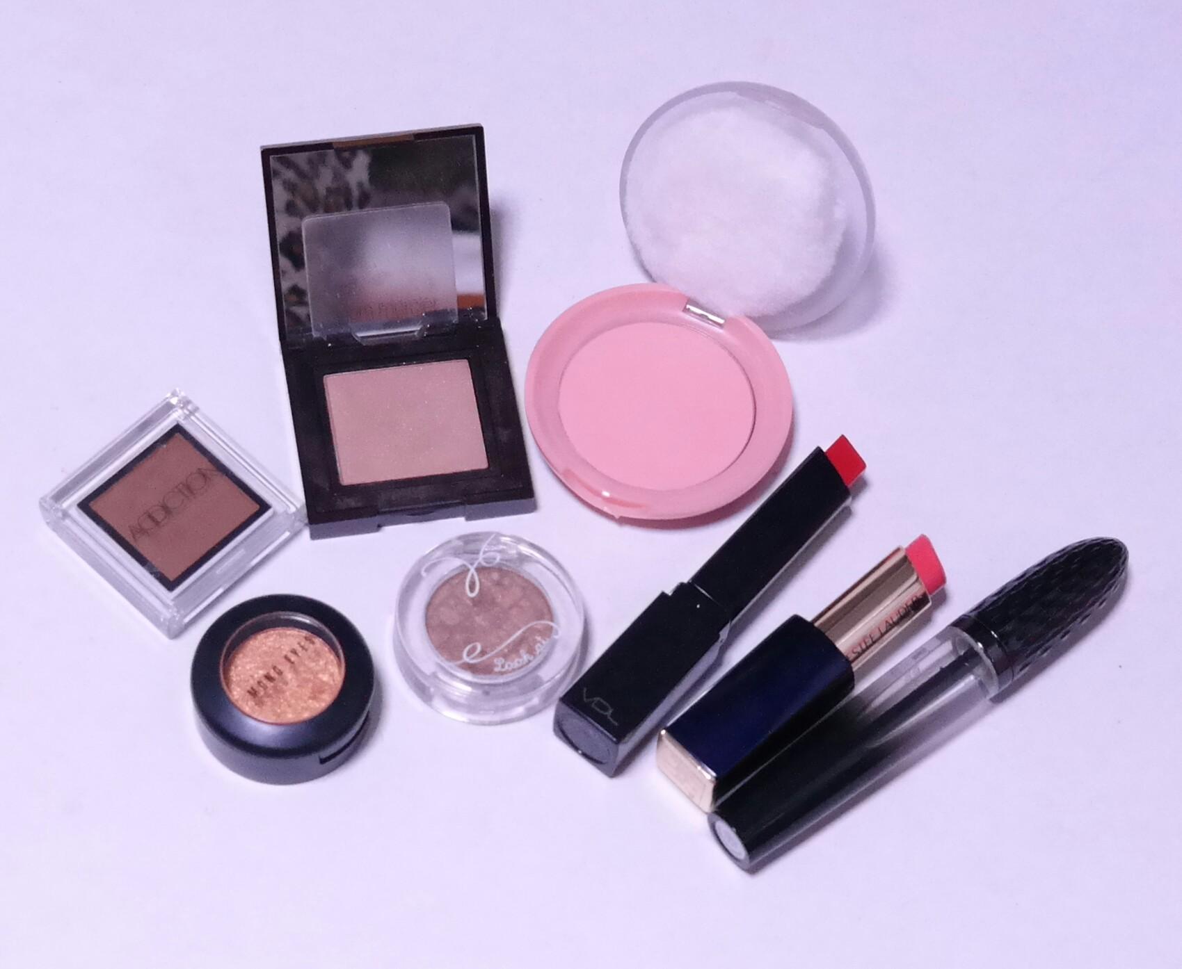 [makeup log]160212 오늘의 화장