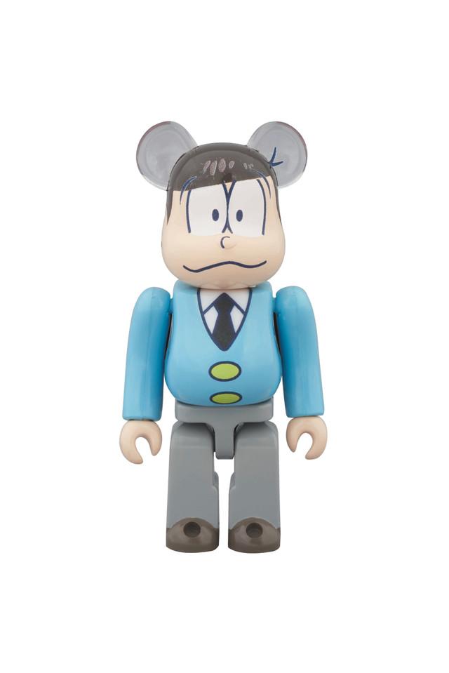 TV 애니메이션 '오소마츠씨'를 소재로 한 베어브릭이..