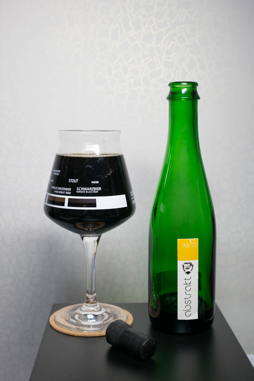 BrewDog Abstrakt AB:12