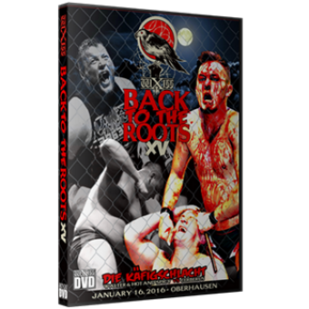 wXw Back to the Roots XV Review