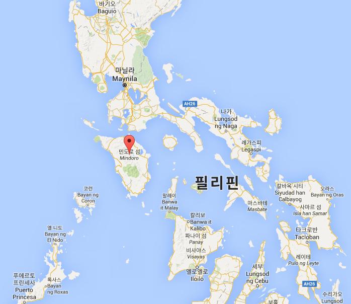 환락의 섬으로 유명한 필리핀 '사방 비치' 가보니