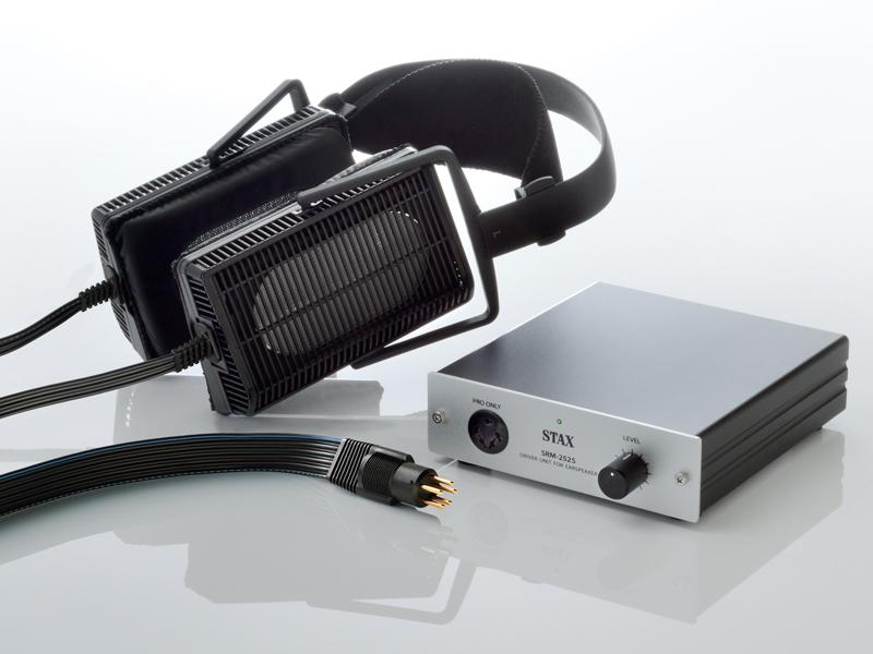 STAX 보급형 모델 SR-L300 발매