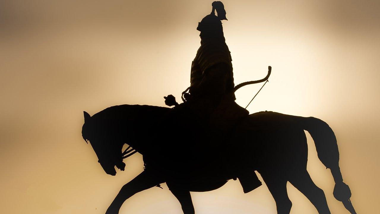 몽골 이후의 유라시아 (1)