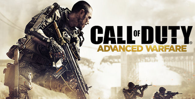 Call of duty : Advanced Warfare 캠페인 모드..