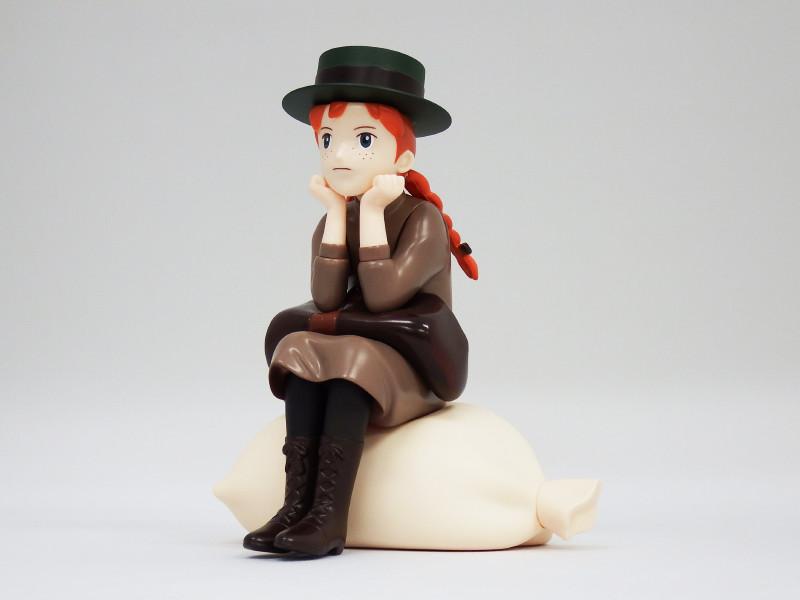 빨강머리앤 소후비 피규어