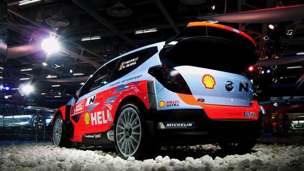 WRC, PB, '14 Auto Expo, Delhi