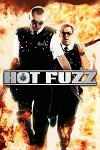 뜨거운 녀석들  Hot Fuzz (2007)