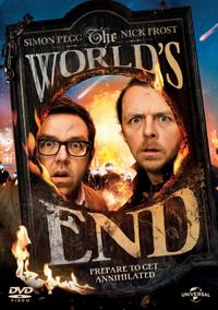 지구가 끝장 나는 날 The World's End (2013)
