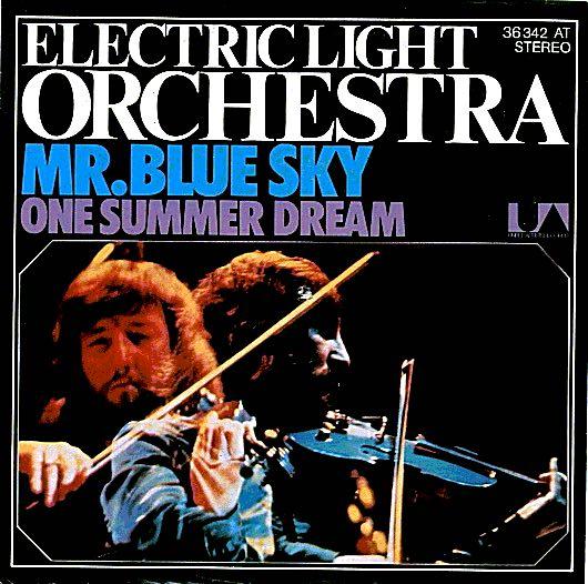 일렉트릭 라이트 오케스트라(Electric Light Orc..