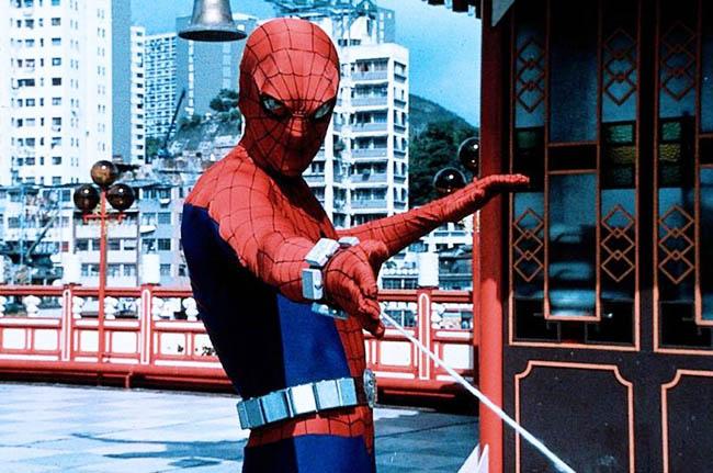 어메이징 스파이더맨 (1977–1979)