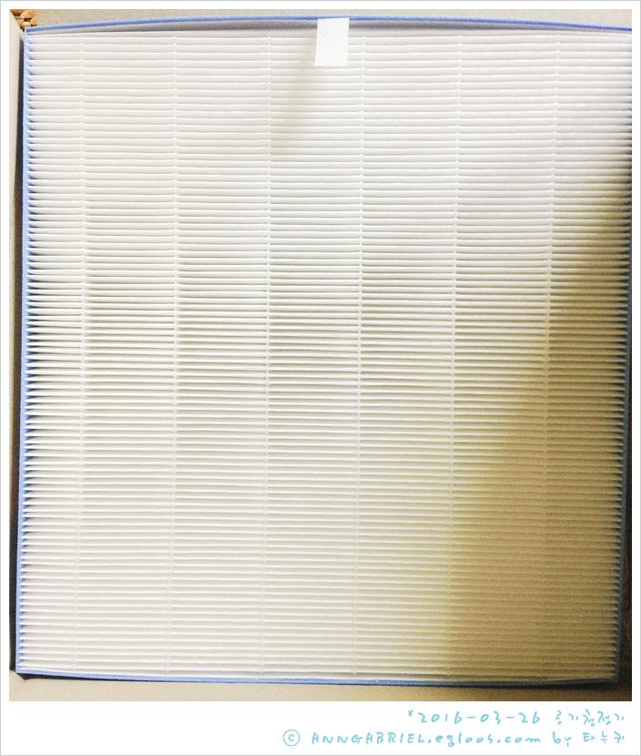 [오클레어] 공기청정기 호환필터
