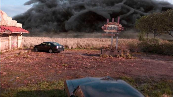수퍼내추럴 시즌(Supernatural Season) 11
