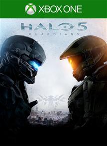 [xbone] Halo 5: Guadians