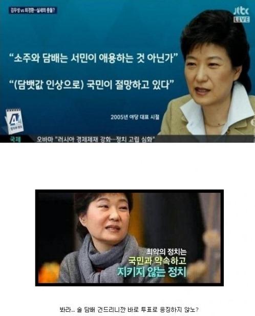 20대 총선, 여 참패로 박근혜 국정 차질에 `레임덕..