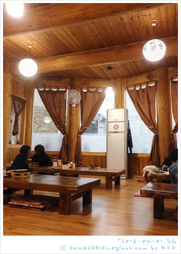 [김천] 푸짐한 보쌈막국수정식, 연화지막국수