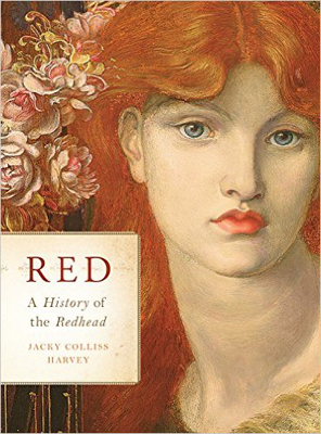 붉은 머리카락 이야기, RED: A History of the Re..