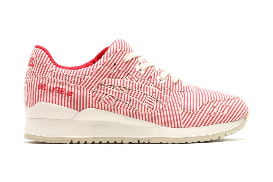 - ASICS Is Ushering in Summer With a Seers..