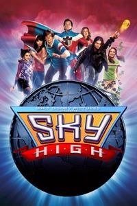 스카이 하이 Sky High (2005)